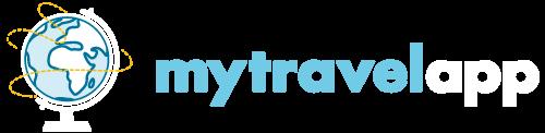 MyTravelApp Logo